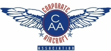 Corporate CAA Aircraft